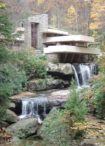 frank lloyd wright adems de ser uno de mis arquitectos favoritos es considerado el mejor arquitecto