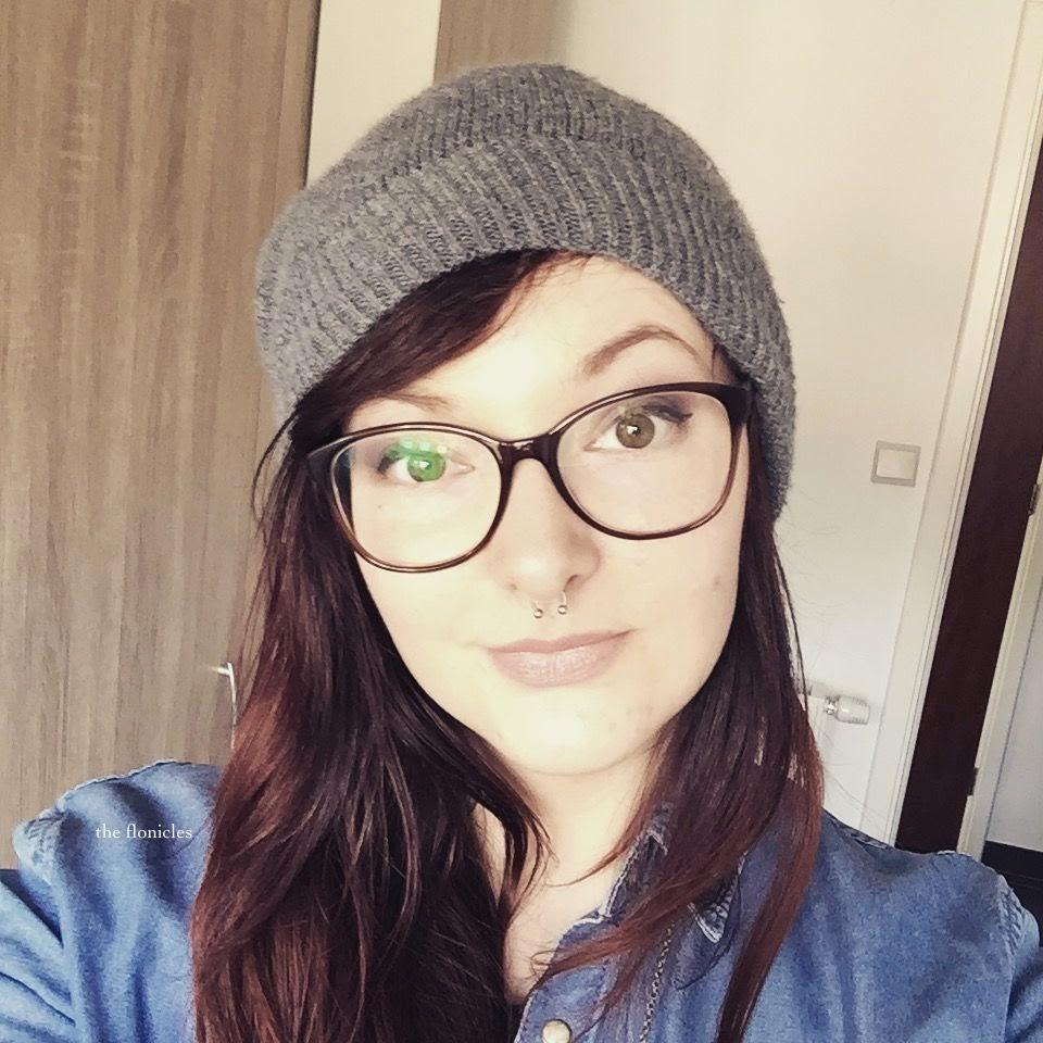 bonnet et lunettes