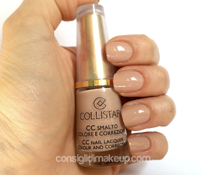 swatch nuovi smalti nude collistar