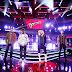 Canal Sony Exibirá Finais de The Voice e X-Factor Simultaneamente com os EUA
