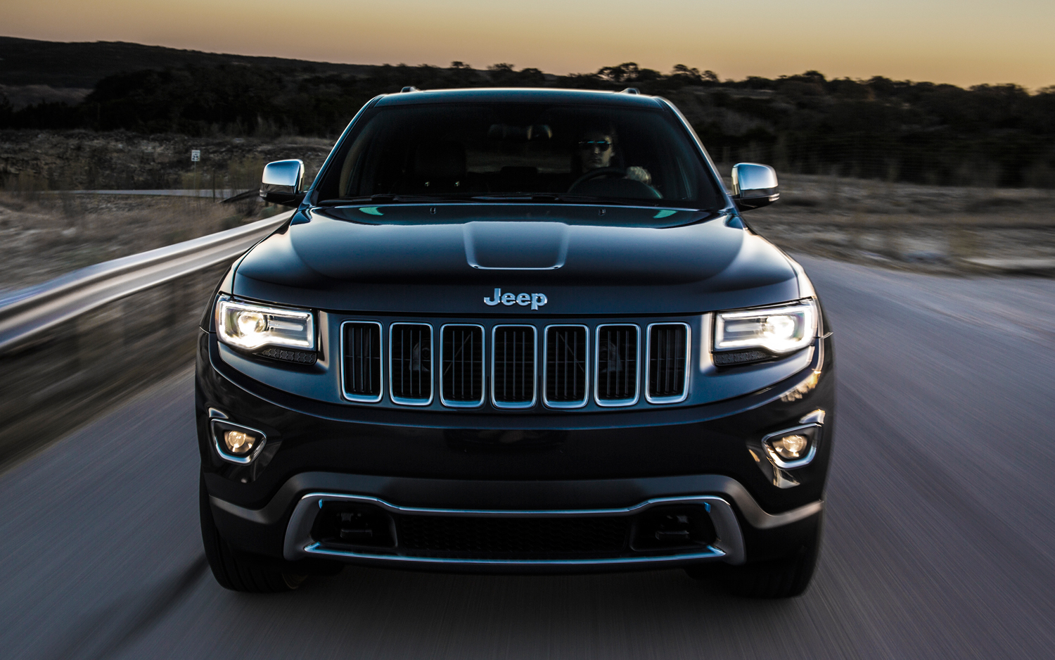 first drive2014 jeep grand cherokee ecodiesel new cars. Black Bedroom Furniture Sets. Home Design Ideas