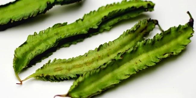 Kesehatan : Manfaat Kandungan Sayur Kecipir