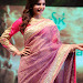 Samantha gorgeous photos in saree-mini-thumb-23