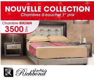 Charmant Promotion Richbond (Nouvelle Collection Chambre A Coucher) :