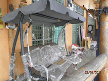 BUAIAN KAIN T X 6 KAKI RM 750.00