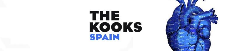 The Kooks Spain