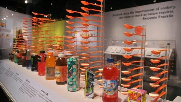 EN TU SALUD: ¡Cuidado con el consumo de refrescos!