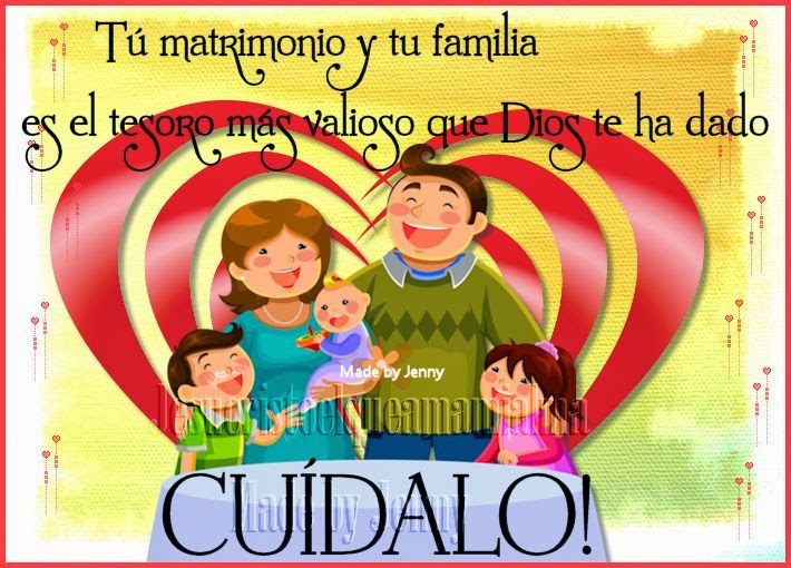 Matrimonio Y Familia En El Proyecto De Dios : El orden establecido por dios para matrimonio † s
