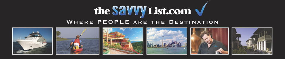 The Savvy List