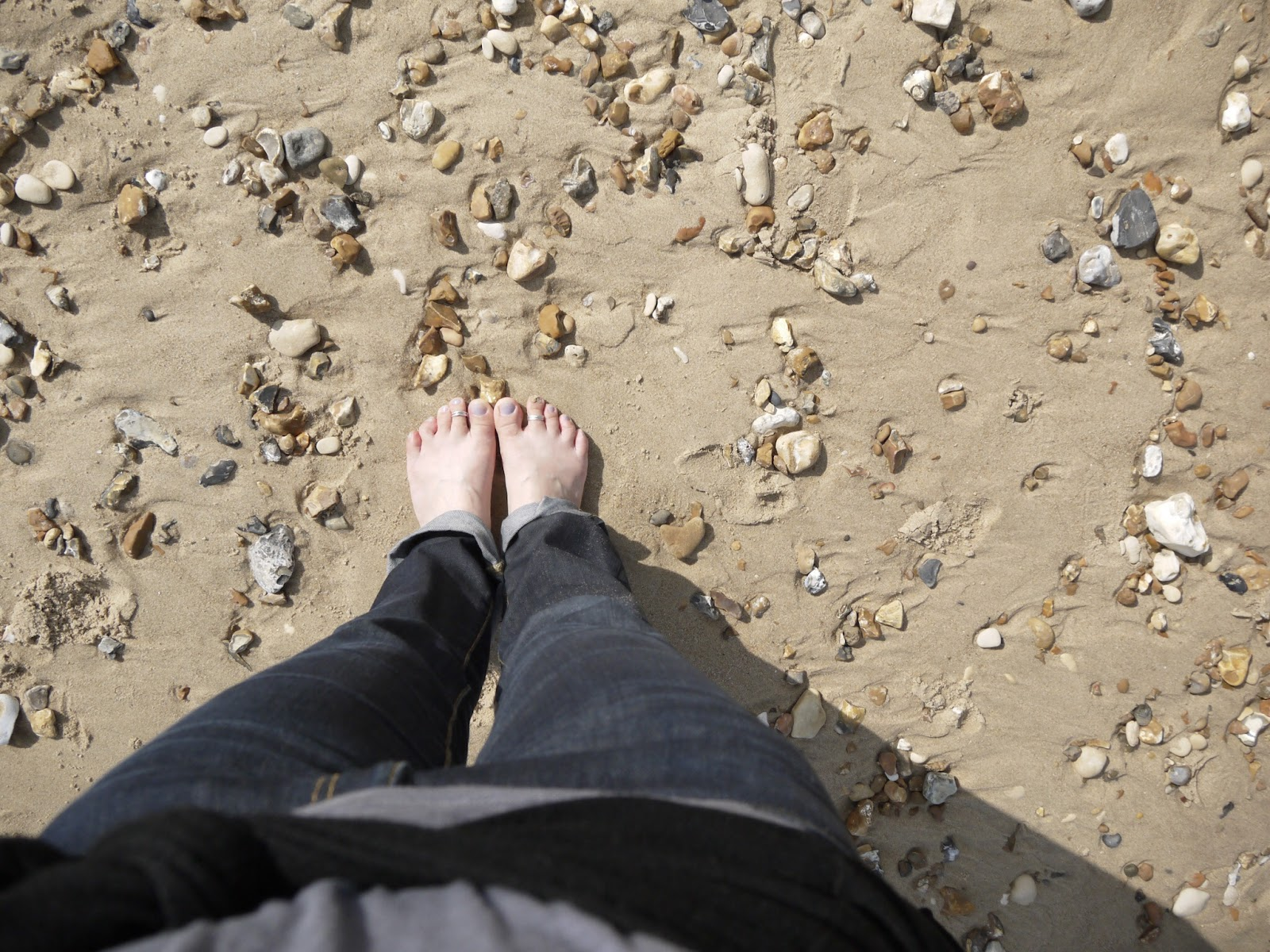 plages anglaises - angleterre bord de mer