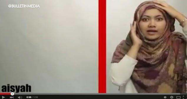 SKMM Siasat Kes Video Sindir Hudud Sebaik Terima Aduan