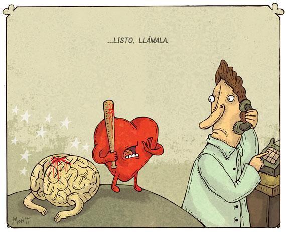 Fuerza del corazón
