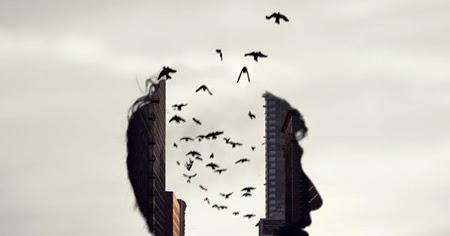 El surrealismo fotográfico de Christopher J. Rivera