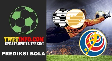 Prediksi South Africa U17 vs Costa Rica U17