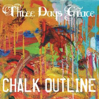 Three Days Grace – Chalk Outline Lyrics | Letras | Lirik | Tekst | Text | Testo | Paroles - Source: musicjuzz.blogspot.com