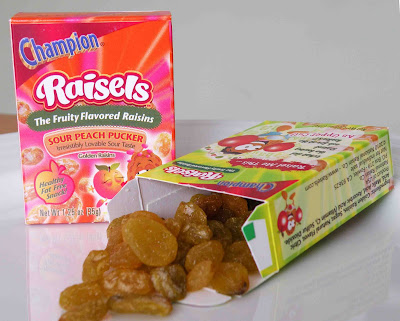 Katies Nesting Spot Raisels Review Giveaway