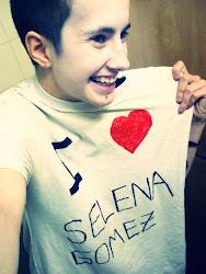 Amor a selena gomez ♥