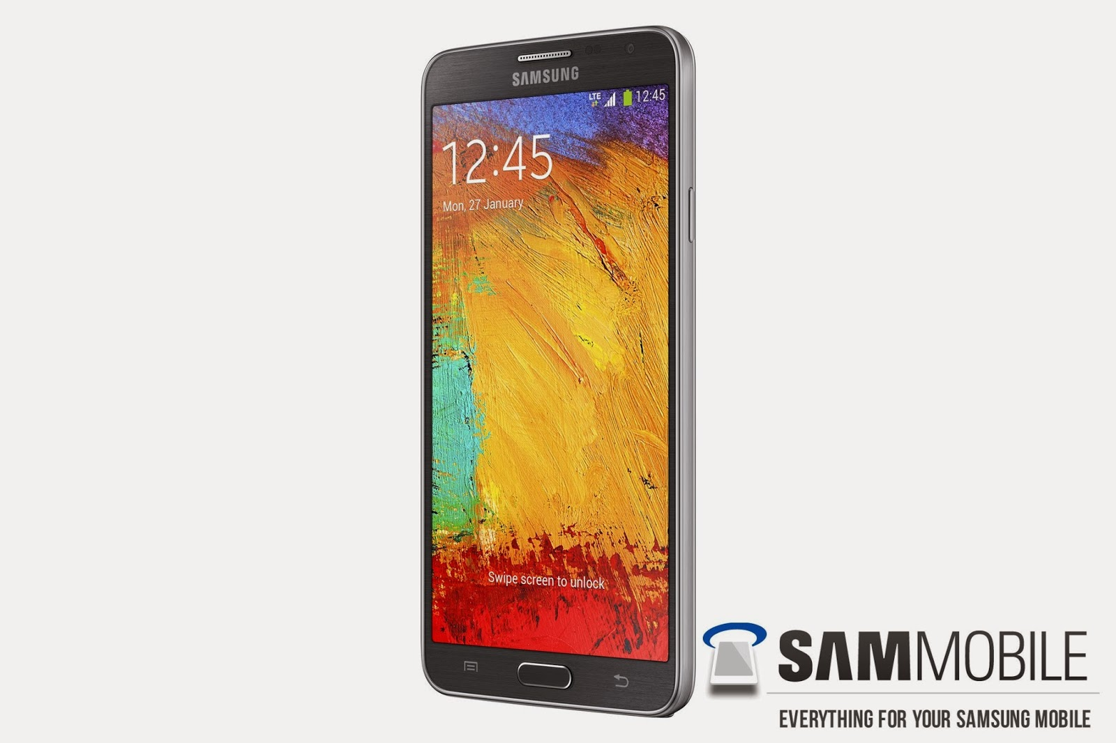 Latest Official Samsung Galaxy Note 3 Neo