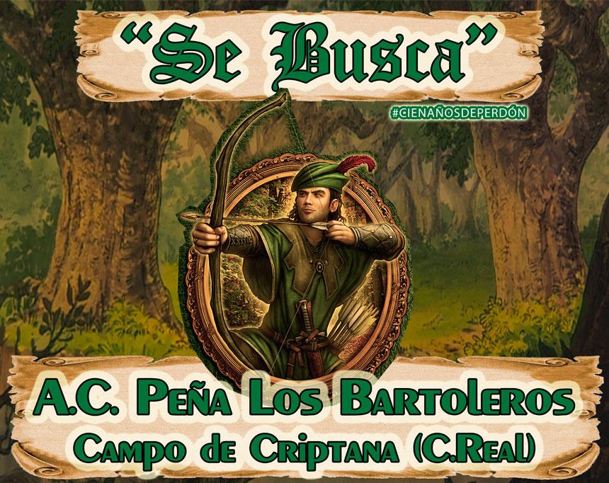"""Asociacion Cultural """"Los Bartoleros"""""""