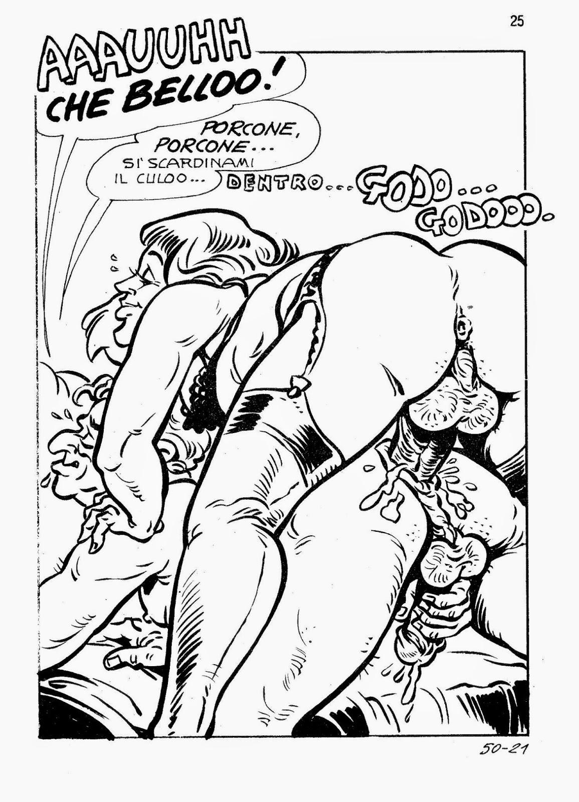 ballbusting italian gay foto nudi