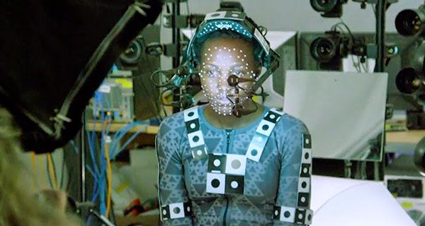 Lupita Nyong´o rodaje Star Wars VII