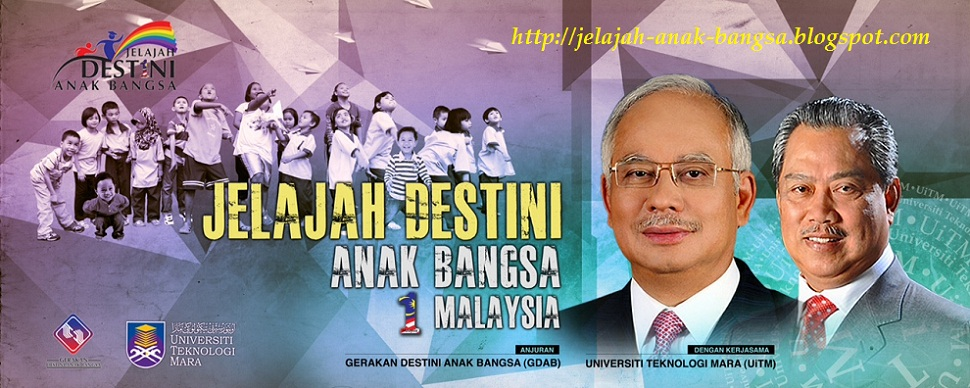 JELAJAH DESTINI ANAK BANGSA