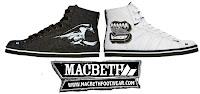 Toko Sepatu Macbeth Murah Online