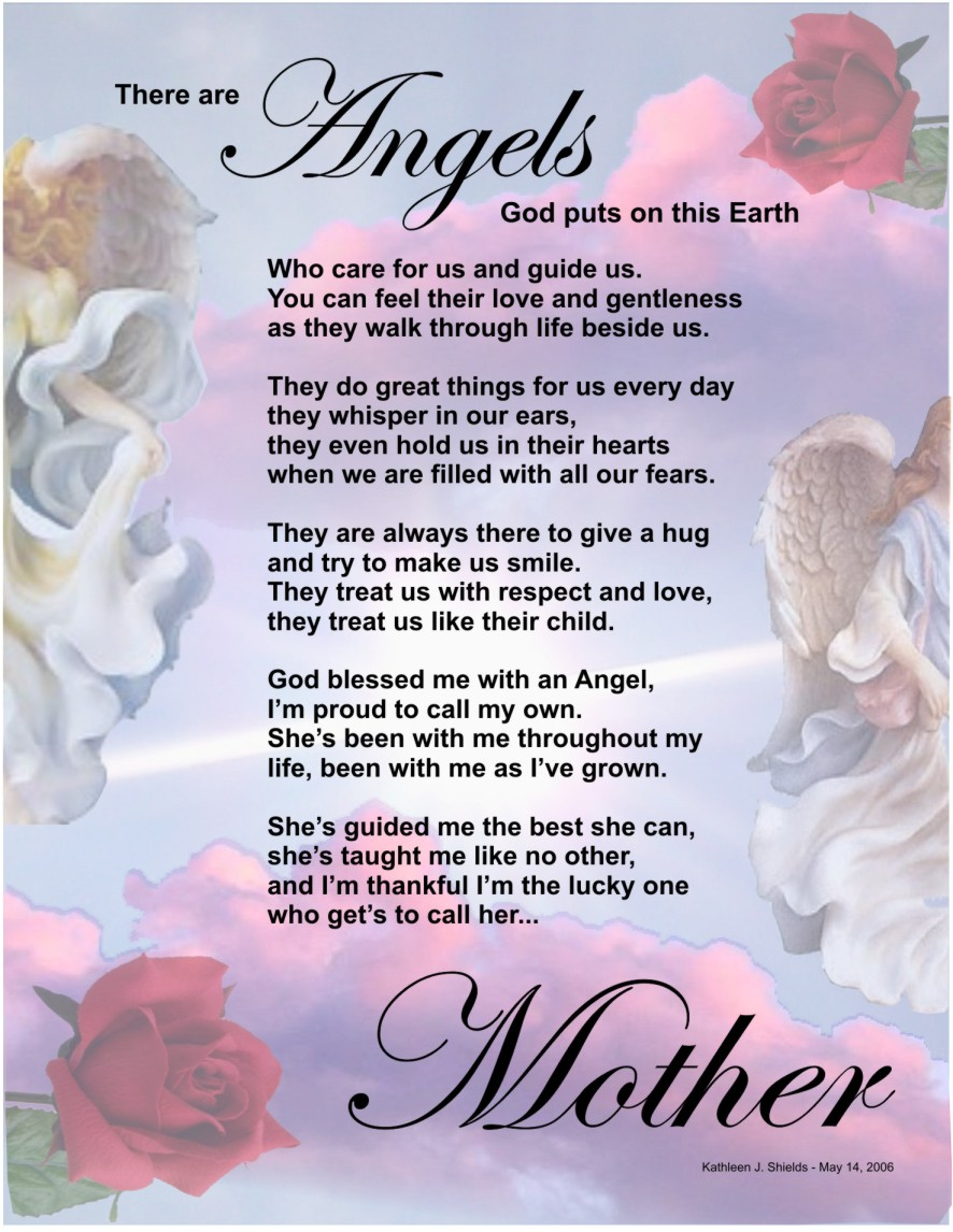 Random Pictures: Happy Mother's Day