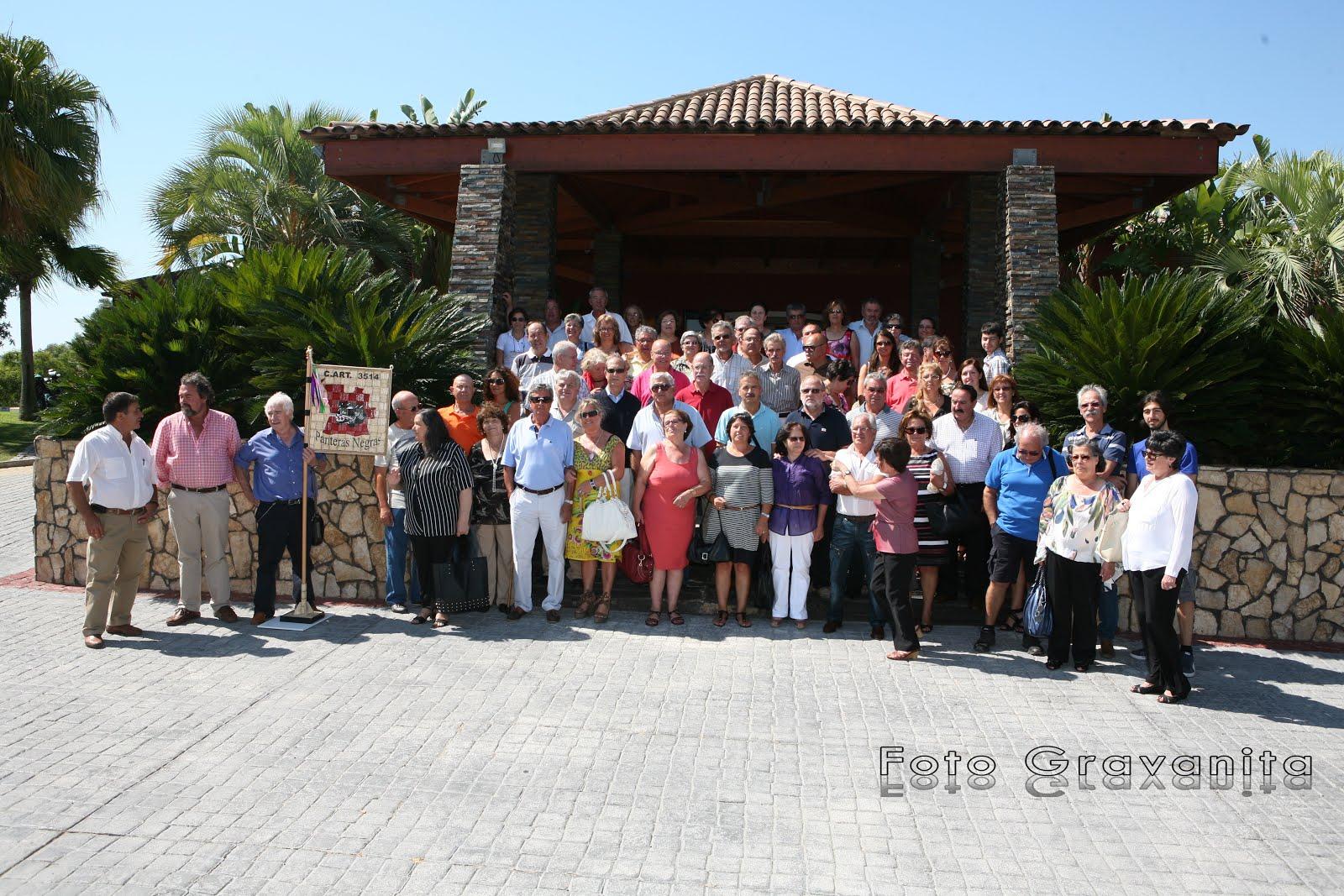 8º Convívio Lagoa 2013 - 2