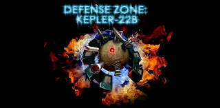 Defense Zone HD Android Apk