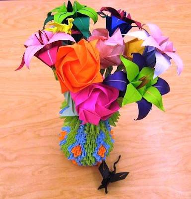 Origami crane mobile easy art and crafts ideas origami crane mobile mightylinksfo