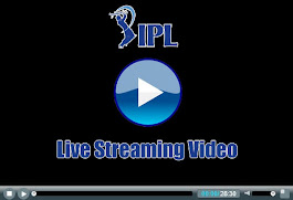 Watch Live IPL 6 Video Online