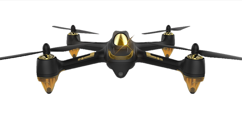 Hubsan H501S X4 Brushless Drone