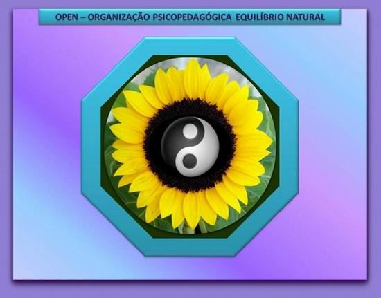 Organização Psicopedagógica Equilíbrio Natural