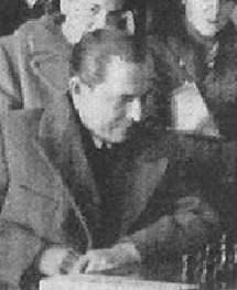 Esteban Canal en 1936