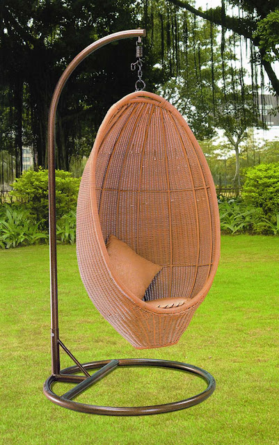 hanging swing chairs