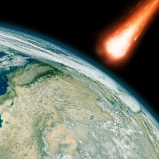 Could You Survive an Asteroid Impact?