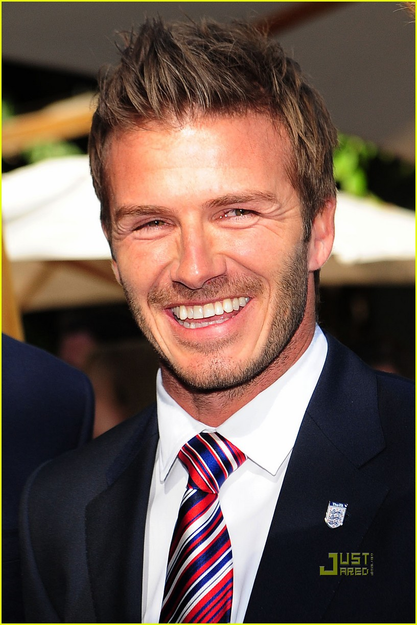 Sightful david beckham images page - David beckham ...