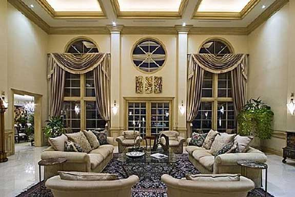 Best And Amazingly Elegant Living Rooms