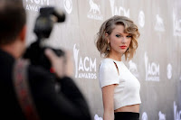Taylor Swift Hairstyle Picture