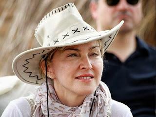 Madonna (foto NYDailyNews)