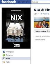 NIX su Facebook