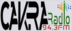 Radio Cakra 93.4FM