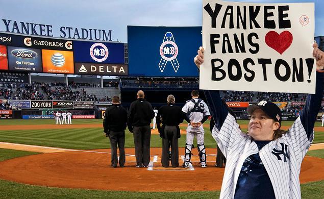fans Why suck yankee