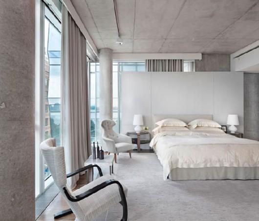 Home Interior Pure Design Trends 2012