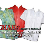 Chaka Johnny Fashions