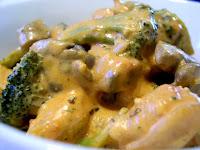 Pasta House Pasta Con Broccoli (Actual Recipe )