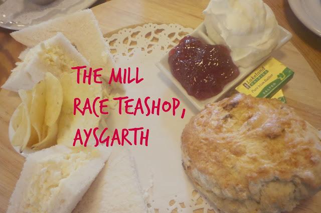 Mill Race Tearoom
