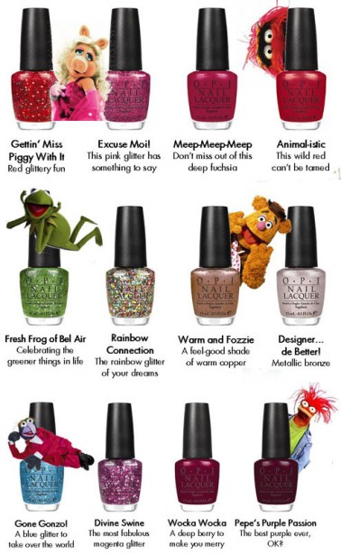 giveaway opi