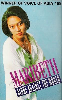 Maribeth - Denpasar Moon